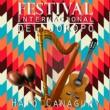 Varios Artistas Festival Internacional del Joropo: Hato Canaguay