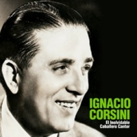 Ignacio Corsini Cuartito Azul