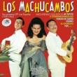 Los Machucambos Sus Primeros Ep's en España (1959-1963)