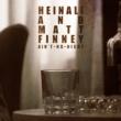 Heinali&Matt Finney Tinderbox