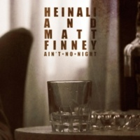 Heinali&Matt Finney Ain't No Night