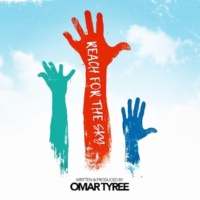 Omar Tyree Sixteen Again