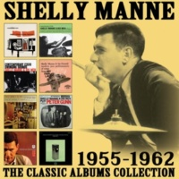 Shelly Manne Soft Sounds