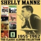 Shelly Manne Three on a Row
