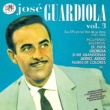 Jose Guardiola Sus Ep's en la Voz de Su Amo (1961-1963) Vol. 3