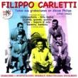 Filipo Carletti Todas Sus Grabaciones en Discos Philips (1960-1963)