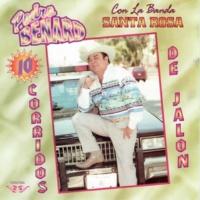 Pedro Benard El Gitano