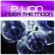 P. Lion Under the Moon