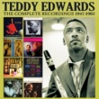 Teddy Edwards The Duel