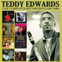 Teddy Edwards Steady with Teddy