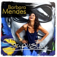 Barbara Mendes Jai Ho (You Are My Destiny)