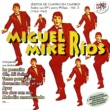 Mike Rios Todos Sus Ep's para Philips (1963-1965) Vol. 2