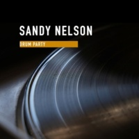 Sandy Nelson Get With It
