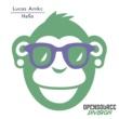 Lucas Amkc Hello