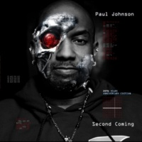 Paul Johnson Organic Technology (Original Mix)