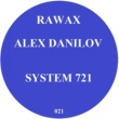 Alex Danilov Nibiru (Original Mix)