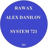 Alex Danilov Space 1 (Original Mix)