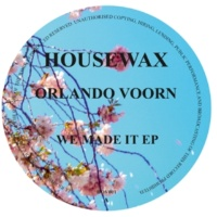 Orlando Voorn Take a Ride (Original Mix)