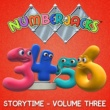 Numberjacks Numberjacks Storytime - Volume Three