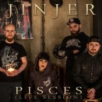 Jinjer Pisces (Live Session)