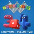 Numberjacks Numberjacks Storytime - Volume Two