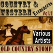 Henry Thomas Old Country Stomp