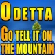 Odetta Odetta Go Tell It On The Mountain