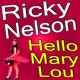 Ricky Nelson You Are the Only One