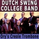 Dutch Swing College Band Ory's Creole Trombone