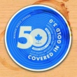 Various Artists Covered in Gold: 5.0, Side A