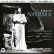 Maria Callas Bellini: Norma (1952 - London) - Callas Live Remastered