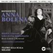Maria Callas Donizetti: Anna Bolena (1957 - Milan) - Callas Live Remastered
