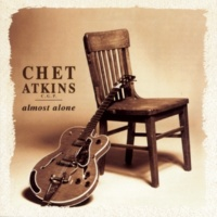 Chet Atkins, C.G.P. Almost Alone