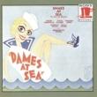 Tamara Long Dames at Sea: Wall Street