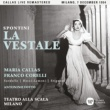 Maria Callas Spontini: La vestale (1954 - Milan) - Callas Live Remastered