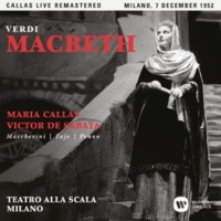 "Maria Callas Macbeth, Act 1: ""Or tutti sorgete, ministri infernali"" (Lady Macbeth) [Live]"