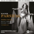 Maria Callas Wagner: Parsifal (1950 - Rome) - Callas Live Remastered