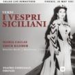 Maria Callas Verdi:  I vespri siciliani (1951 - Florence) - Callas Live Remastered