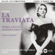 Maria Callas Verdi: La traviata (1958 - Lisbon) - Callas Live Remastered