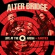 Alter Bridge Live at the O2 Arena + Rarities (Array)