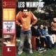 Les Wampas 3 CD Original Classics