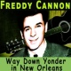 Freddy Cannon Way Down Yonder in New Orleans