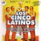Los Cinco Latinos Angelina