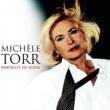 Michèle Torr Portrait de scène