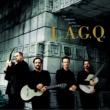 Los Angeles Guitar Quartet LAGQ