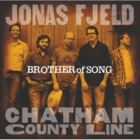 Jonas Fjeld & Chatham County Line Soaked to the Skin