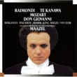 Lorin Maazel/Chorus & Orchestra of the Théâtre National de l'Opera, Paris Don Giovanni, K. 527: Trema, trema, o scellerato!