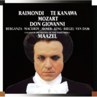 Kenneth Riegel Don Giovanni, K. 527: Dalla sua pace