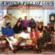 Grover Washington, Jr. A House Full Of Love: Music From The Bill Cosby Show