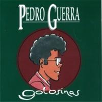 Pedro Guerra Dibujos Animados